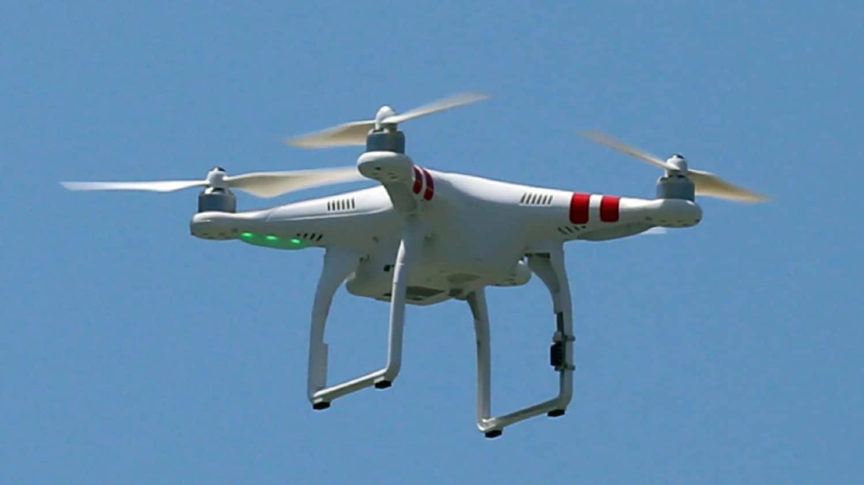 drone - updatenews360