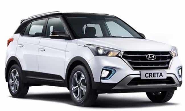 Hyundai Creta price hiked