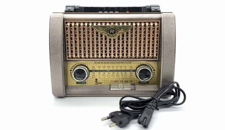 iGear launches Retro Radio with Bluetooth, MP3 support for Rs 1,799