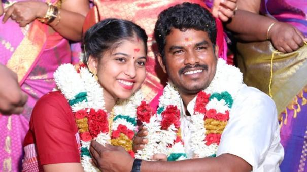 kalakurichi mla marriage 1 - updatenews360