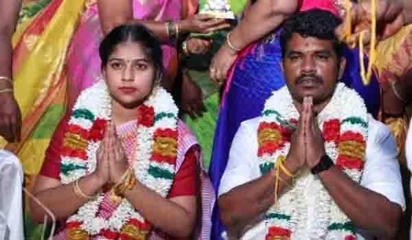 kalakurichi mla marriage 2- updatenews360