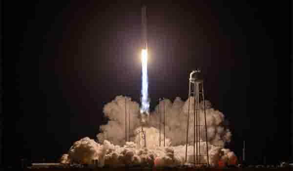 kalpana chawla satelite launch - update news360