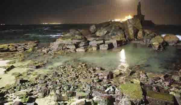kaniyakumari sea- updatenews360