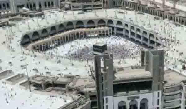 mecca - updatenews360