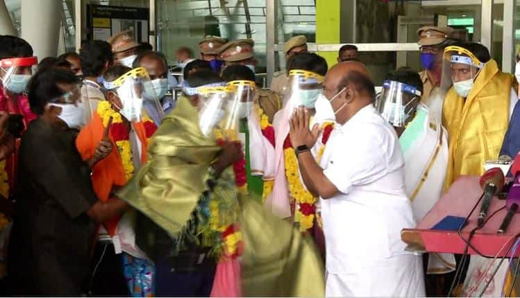 ministre jayakumar fishers - updatenews360