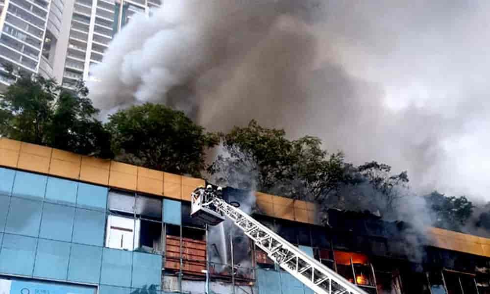 mumbai fire accident 1 - updatenews360
