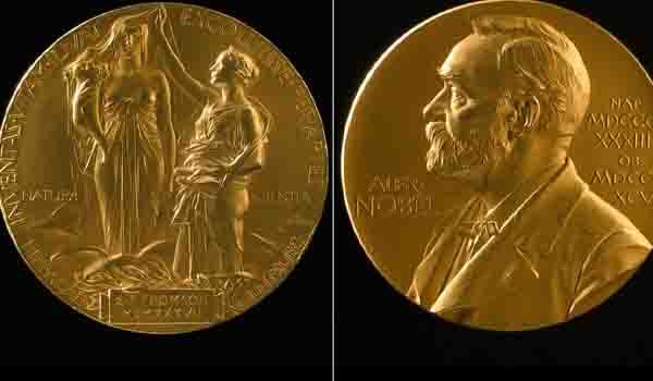 nobel prize - updatenews360