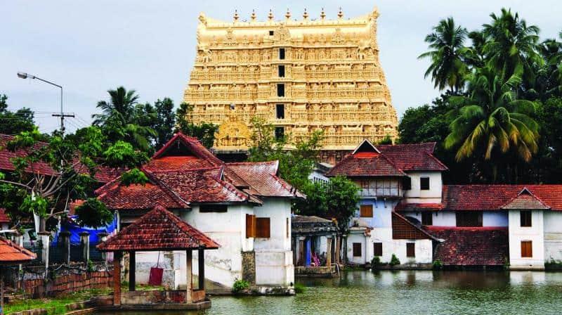 padmanapuram temple - updatenews360