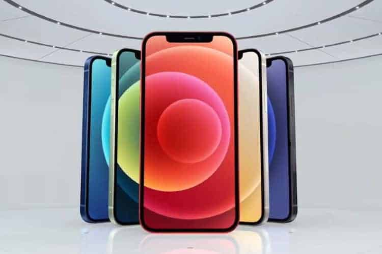 Apple iPhone 12 series goes official. Check out price, key specifications, and features here.