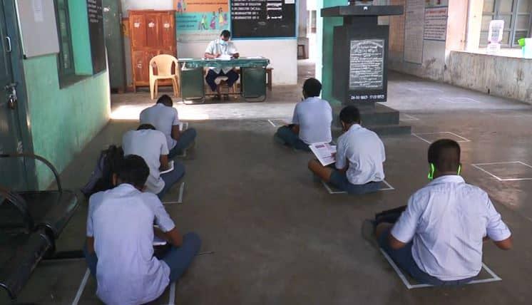 pondycheery school- updatenews360