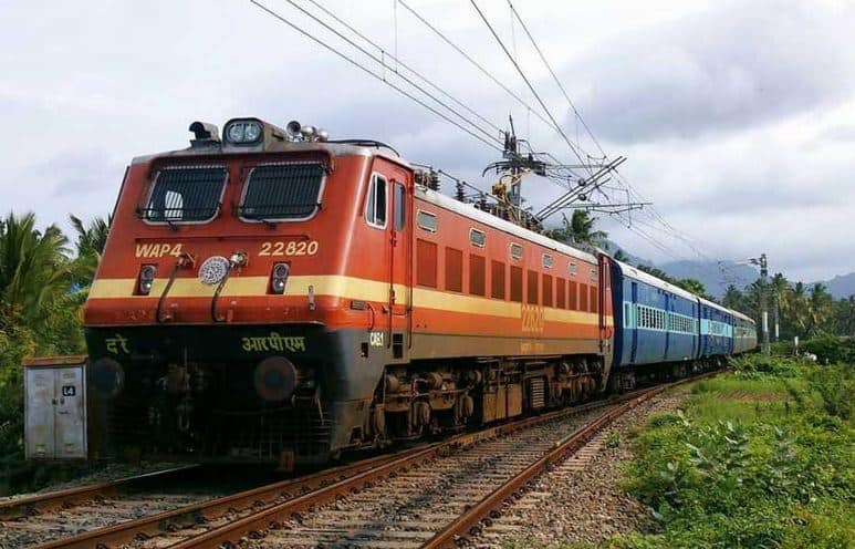 railway - updatenews360