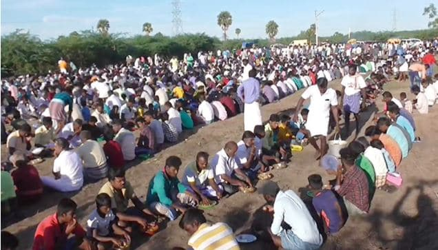 athapuram virunthu - updatenews360