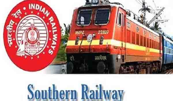 southern railway - updatenews360