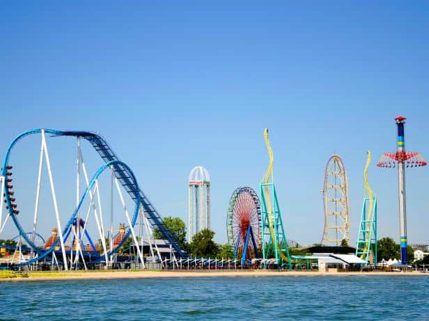 theme park - updatnews360