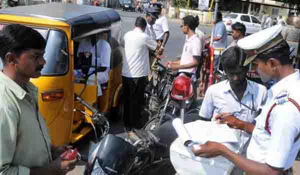 traffic rules - updatenews360