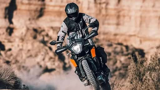 KTM 250 Adventure bookings open ahead of launch in India