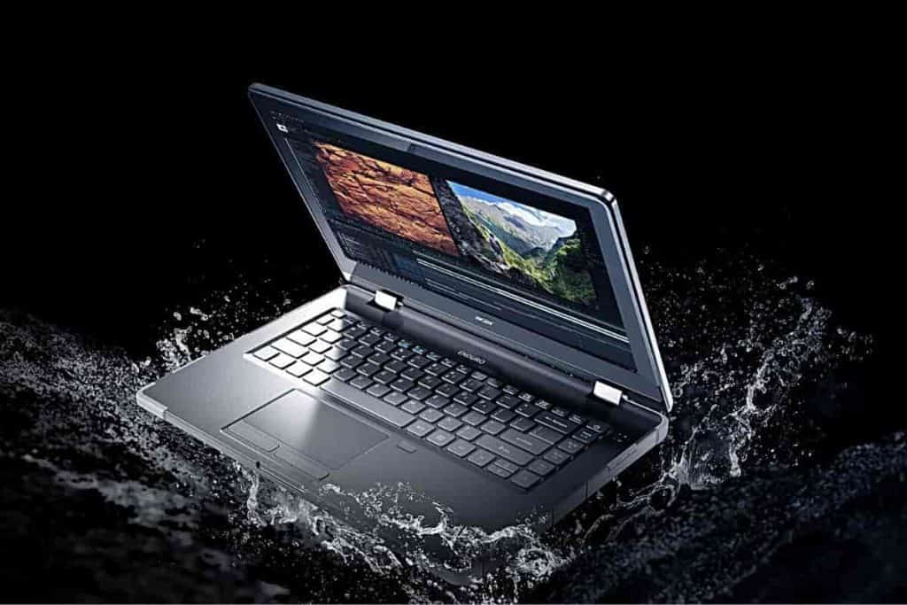 Acer Enduro N3 comes with multiple layers of security with Hardware TPM 2.0, fingerprint reader and 3 years of warranty.