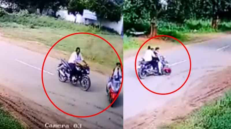 Accident Dharmapuri - Updatenews360