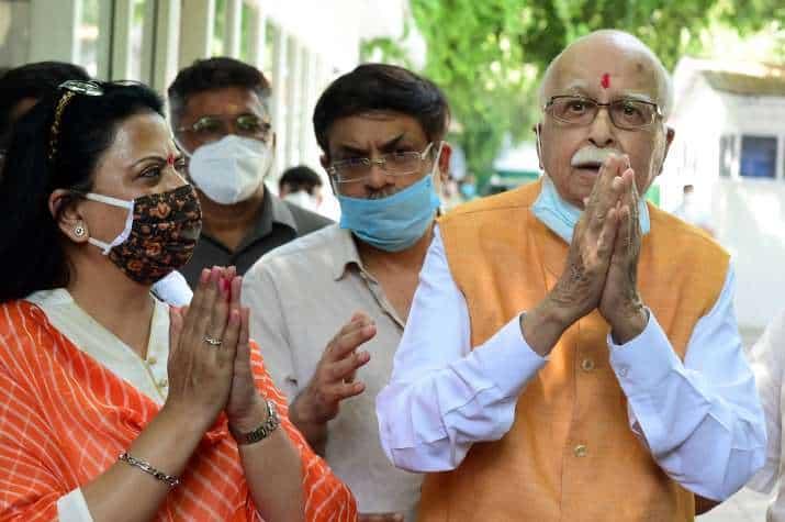 Advani_UpdateNews360