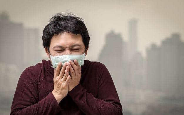 Air Pollution - Updatenews360