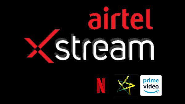 Airtel Launches Xstream Box With Bundled OTT Subscription