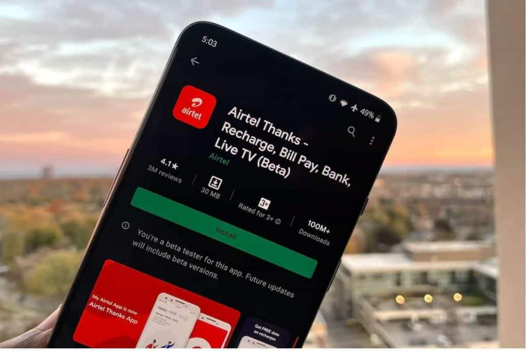 Airtel Offering Free 5GB Data To New 4G Users How To Avail