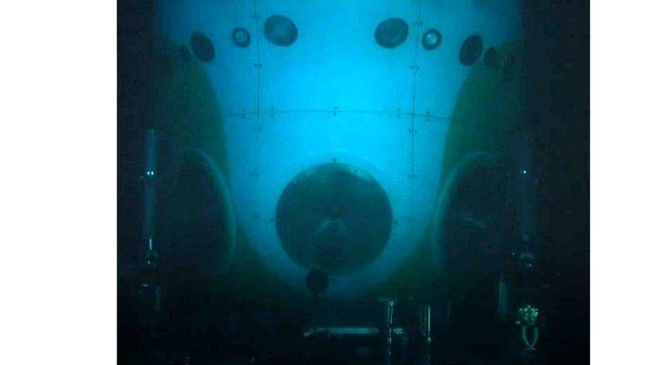 China Sent Three Humans To Pacific Ocean's Deepest Point For Research Purposes
