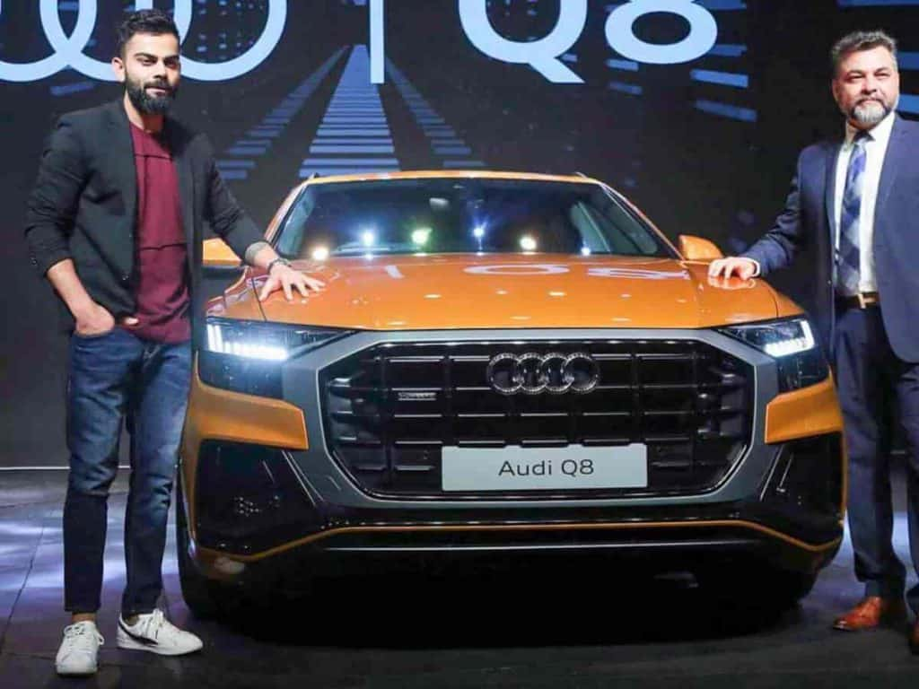 Audi India to hike prices from January 2021