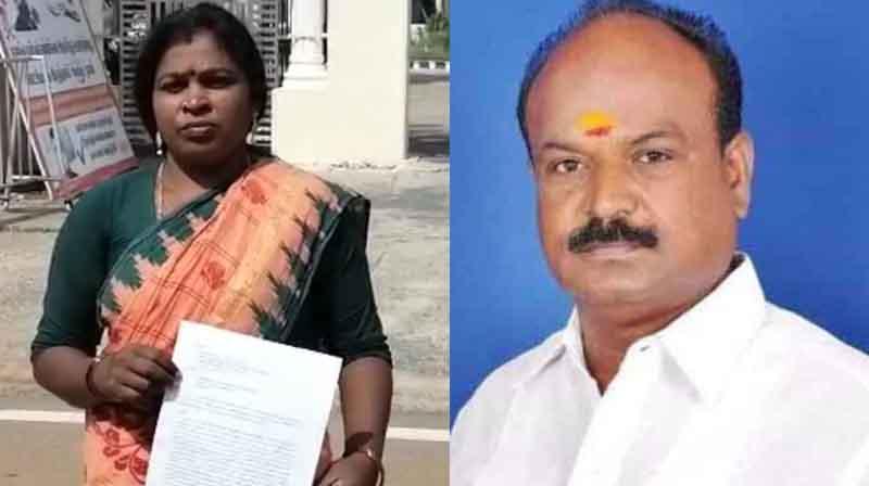 BJP complaint Issue - Updatenews360