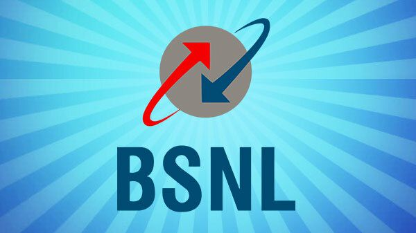 BSNL Offering 120GB Data For 40 Days