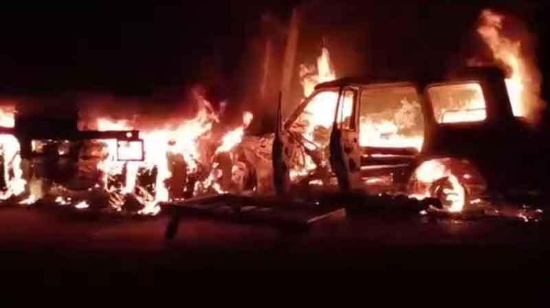 Car Accident - Updatenews360