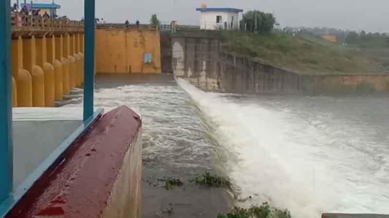 Chembarambakkam Water - Updatenews360