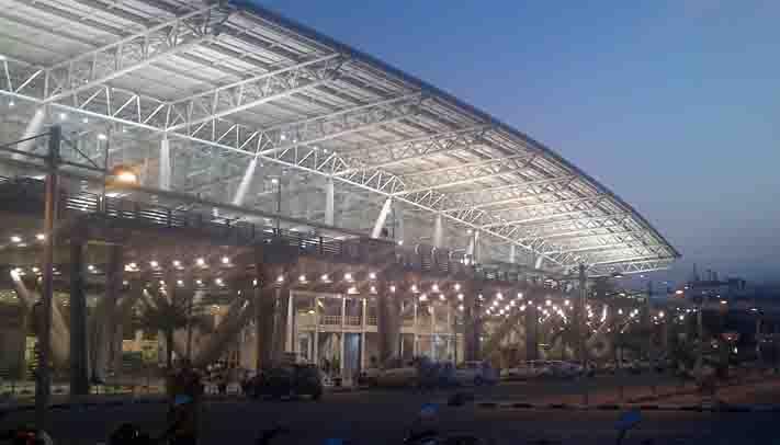 Chennai Ariport - Updatenews360