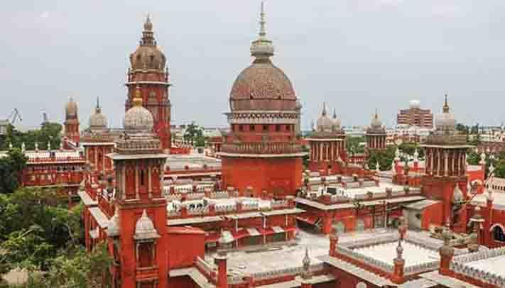 Chennai HC - Updatenews360