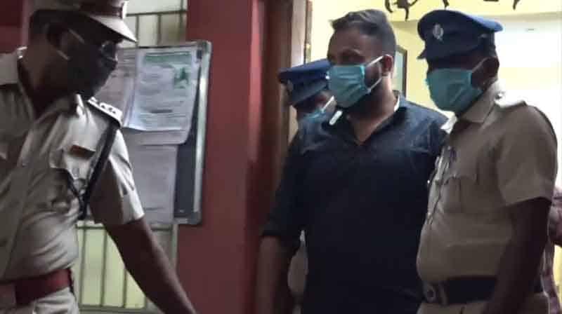 Chennai Rowdy Arrest - Updatenews360