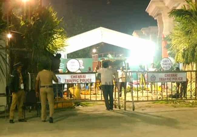 Chennai security - updatenews360