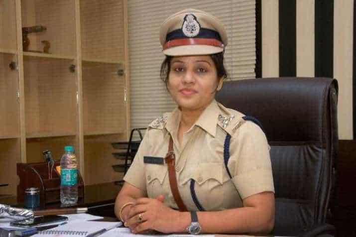 D_Roopa_IPS_Karnataka_UpdateNews360