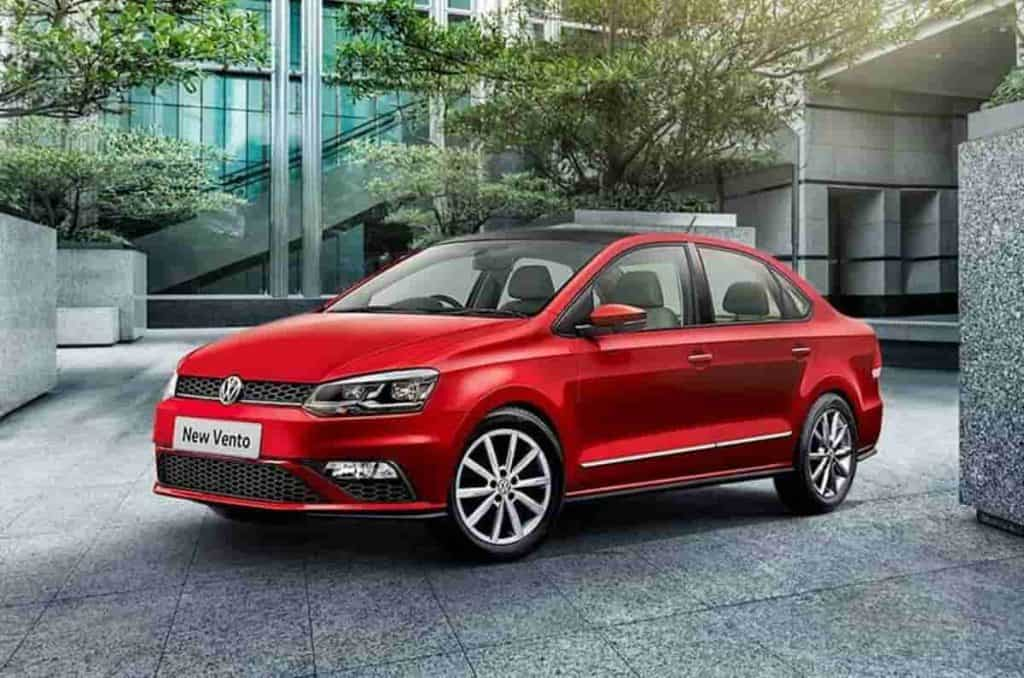 Discounts up to Rs 1.35 lakh on Volkswagen Vento and Polo in November 2020