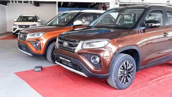 Discounts up to Rs 60,000 on Toyota Innova Crysta, Urban cruiser, and Glanza
