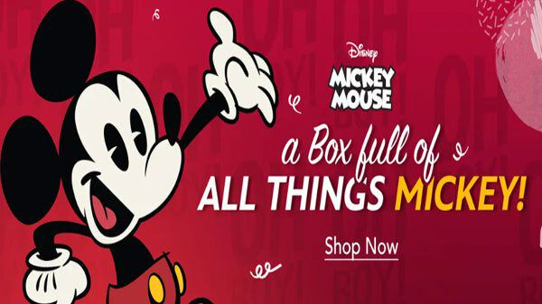 Disney Launches Online Store Here's How To Create Account
