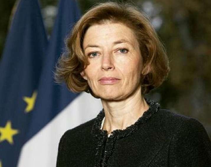 France_Defence_Minister_UpdateNews360