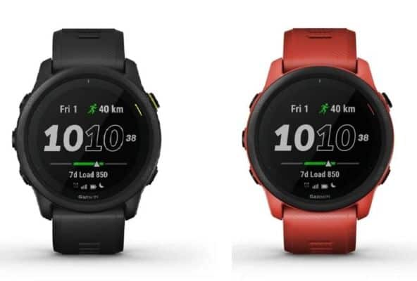 Garmin Forerunner 745 Smartwatch launched in India, a gift for athletes