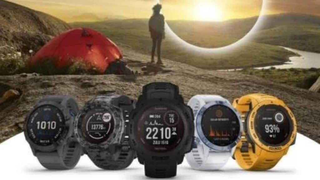 Garmin launches Venu Sq, Venu Sq Music Edition Smartwatch in India