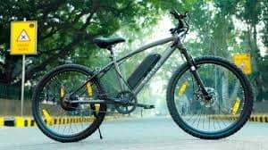 GoZero Skellig e-bike range launched in India