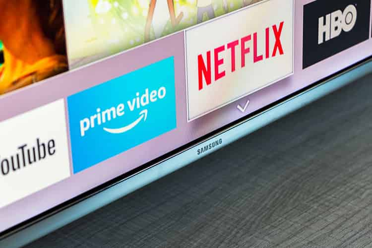 Government to Regulate Netflix, Disney+, and Prime Video