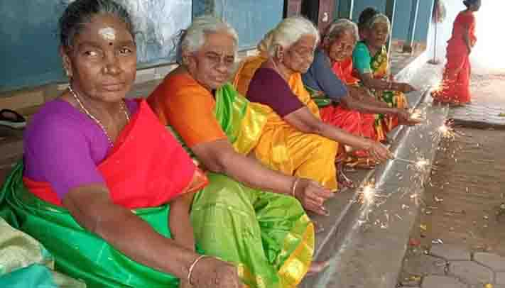 Grandmas Diwali - Updatenews360