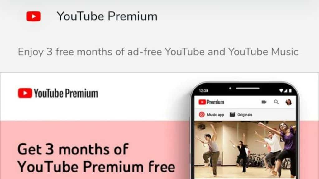 Here's How To Get Free YouTube Premium Services From Airtel