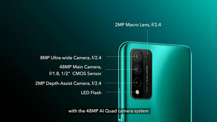 Honor 10X Lite goes official globally with quad-camera, 6.67-inch display