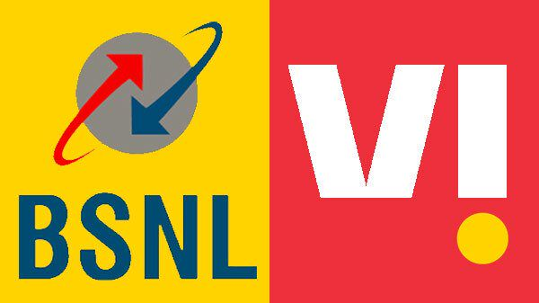 How To Activate Vi Roaming In Delhi And NCR Area On BSNL Network