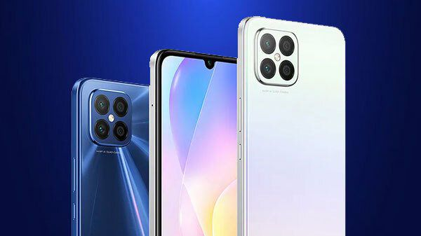 Huawei Nova 8 SE With 66W Charging Goes Official Price, Specifications
